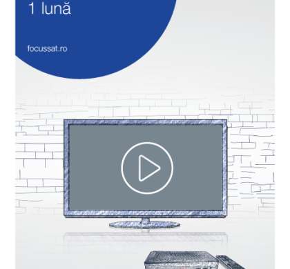 Ce contine pachetul AntenaPlay de la Focus Sat