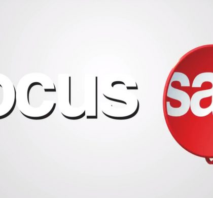 FOCUS SAT : Descoperă noua aplicație Live TV