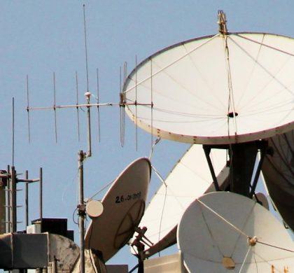 Ce este o antena parabolica ?