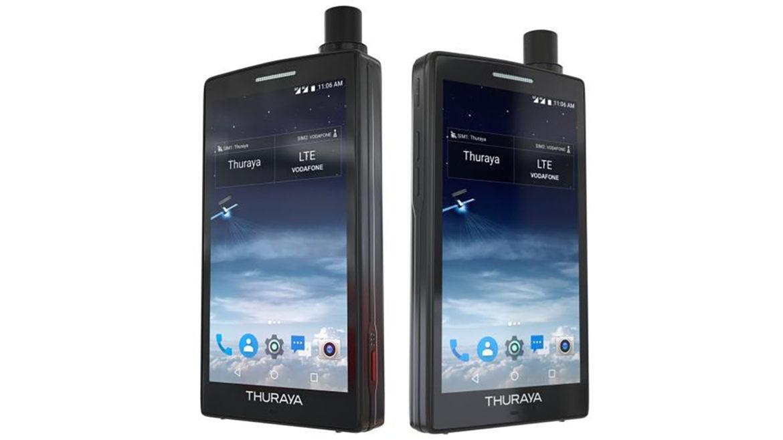 Stiati ca exista un dispozitiv prin satelit cu care trimiti SMS-uri cu smartphone-ul ?